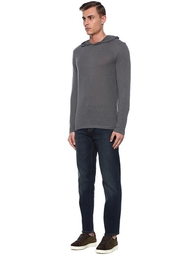 John Varvatos Star USA Sweatshirt Gri